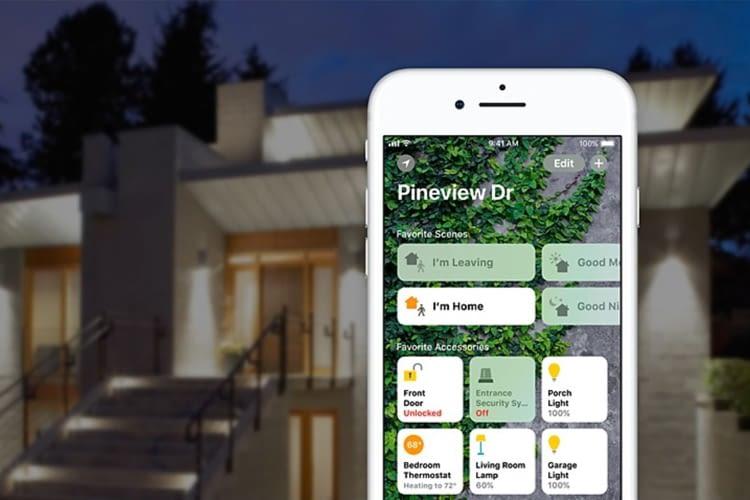 Anwesenheitserkennung, Bedingungen, Timer und Co.: Mit iOS 11 ziehen neue Funktionen in Apples Smart Home ein