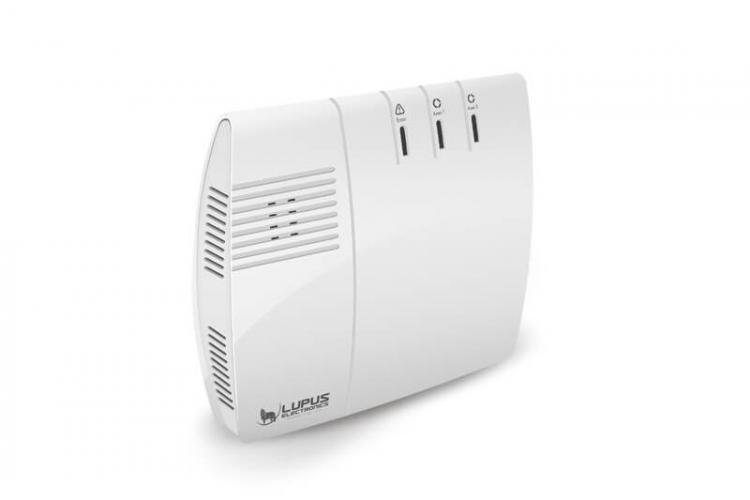 LUPUSEC-XT2 Plus Alarmzentrale