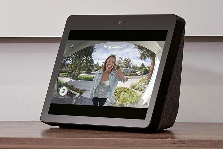 Alexa und Amazon Echo Show übernehmen jetzt Türsteheraufgaben
