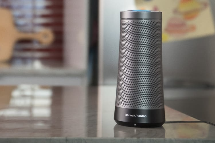 Kann Harman Kardon mit Invoke Amazon Echo vom Sockel stürzen?