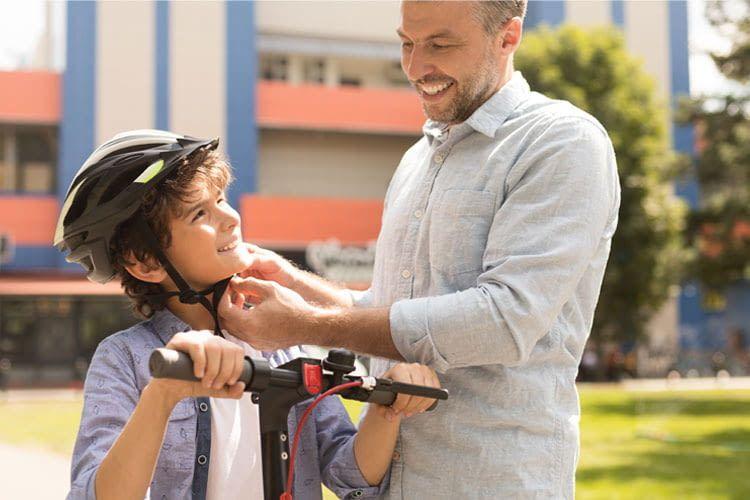 Wir stellen die besten E-Scooter für Kinder im Test Vergleich vor