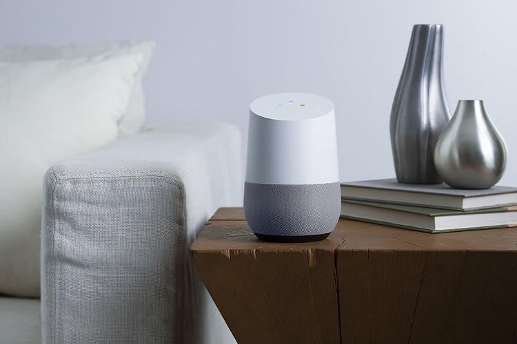 Einfach gemacht: Musik abspielen mit Google Home und Mini