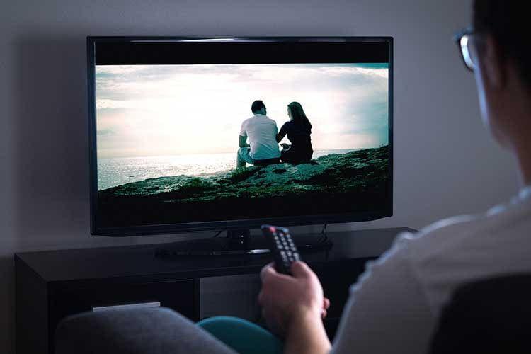 Die besten 49 Zoll Fernseher
