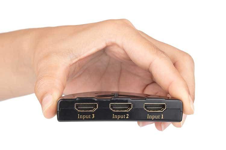 Die besten HDMI Switches