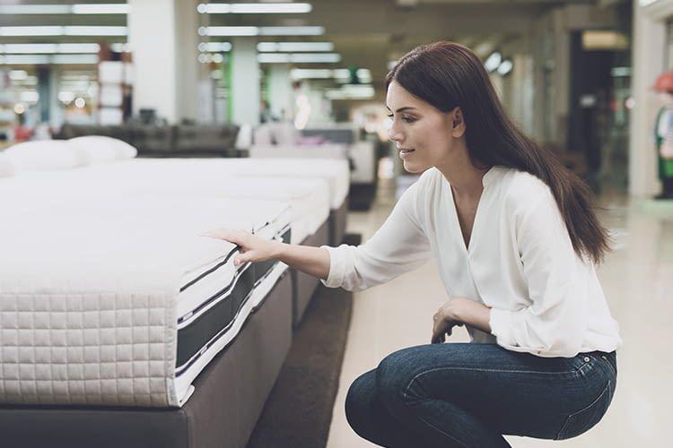 Die richtige Matratze zu finden ist nicht leicht. Wir geben Tipps zum Matratzenkauf