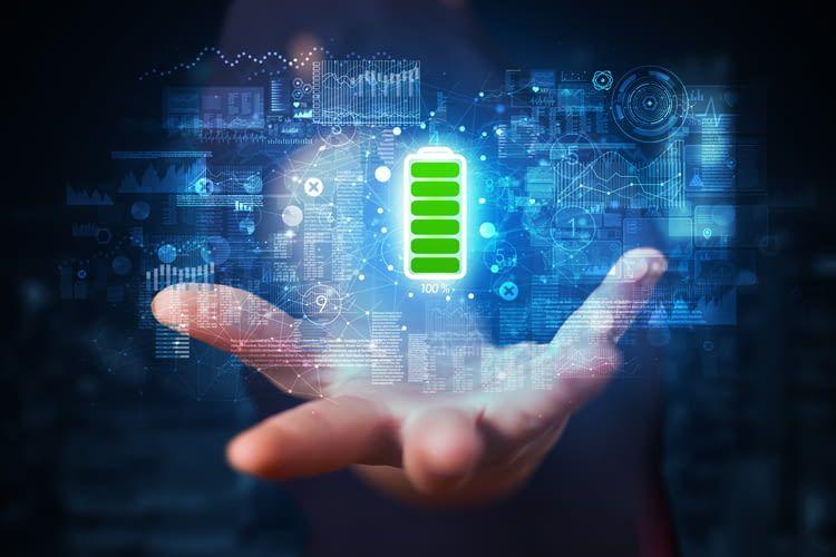 Die Analyse Software von TWAICE hilft bei der Optimierung von Batterien