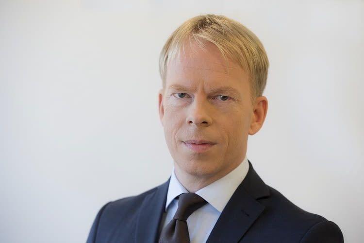 Henri Vandré - Leiter Smart Home bei der Telekom Deutschland GmbH