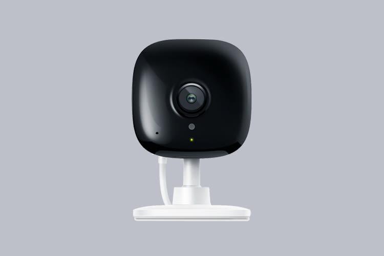 Kasa Spot KC100 ist das günstigste Modell der TP-Link Kamera Familie