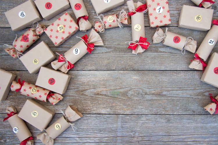 Der home&smart Adventskalender versüßt die Vorweihnachtszeit