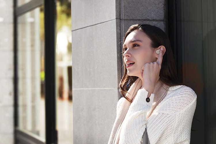 Die neue Referenz unter den True Wireless Kopfhörern mit ANC - Sony WF-1000XM3