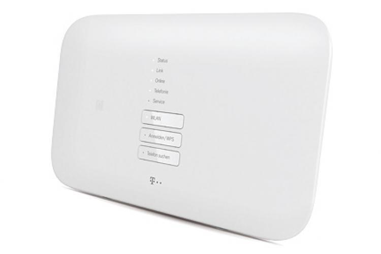 Speedport Smart: Der neue WLAN Router der Telekom