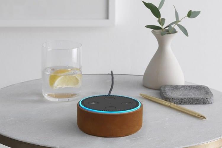 Mit dem richtigen Zubehör machen Amazon Echo und Echo Dot noch mehr Spaß