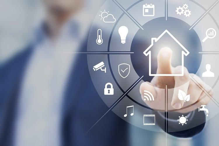 Konferenz des Verbraucherschutzministerium zur Smart Home Sicherheit