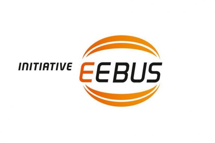 Logo der EEBus Initiative
