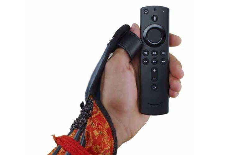 Die neue Alexa-Fernbedienung für die komfortable Fire TV-Bedienung