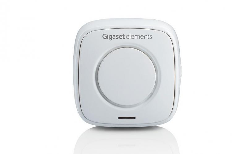 Gigaset elements Alarmsirene