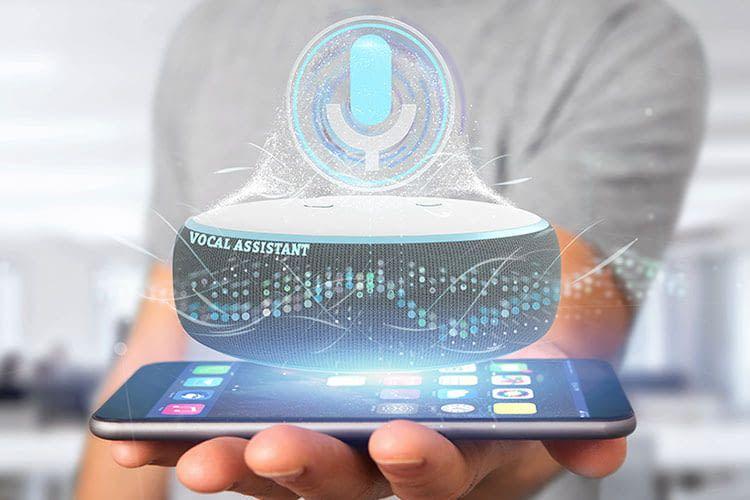 Sprachassistenten wie Alexa und Co. erleichtern Nutzern das Leben im Smart Home