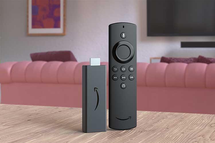 Amazon Fire TV Lite ähnelt dem bisherigen Full HD Fire TV Streaming-Stick von Amazon, bietet jedoch mehr Prozessor-Leistung