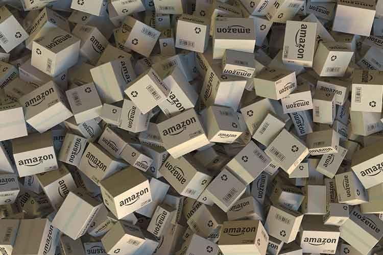Amazon hat die Preise für viele seiner Produkte stark gesenkt