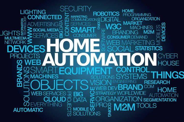 Funkprotokoll für die Hausautomation