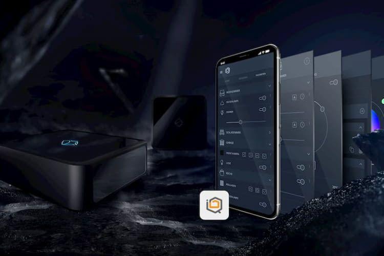 mediola-smart-home-system