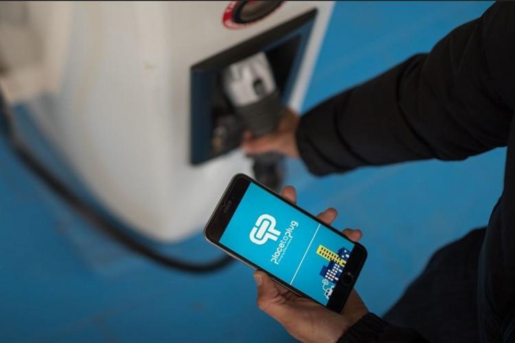 Place to Plug: Ladestation für Elektroautos smart finden