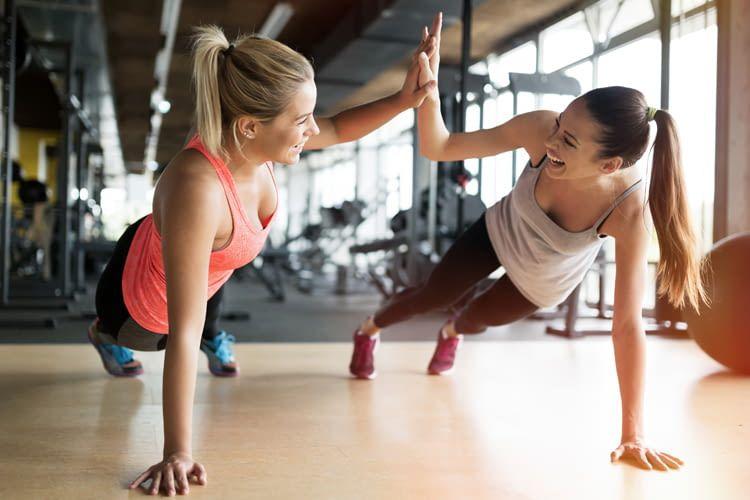 Alexa Skills sollen zu mehr sportlichen Aktivitäten motivieren