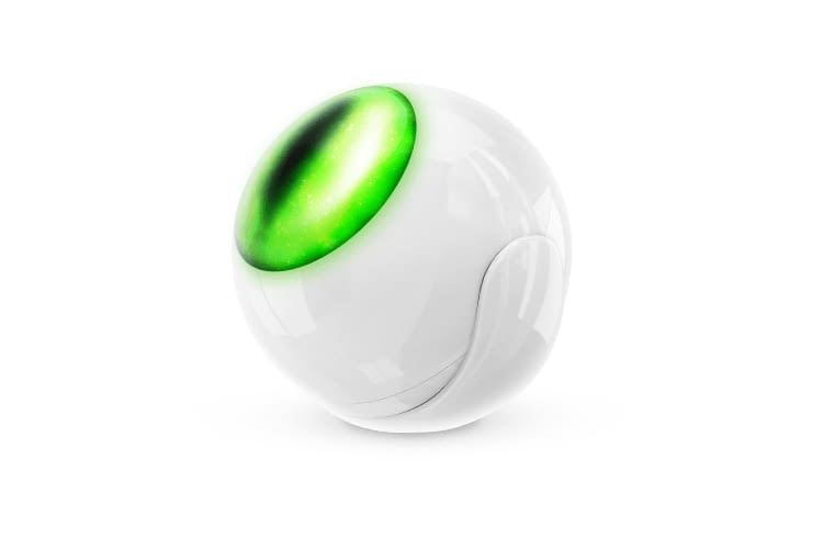 FIBARO-Sensoren für Apple Homekit: Flut-, Bewegungs- und Tür-/Fenstersensoren