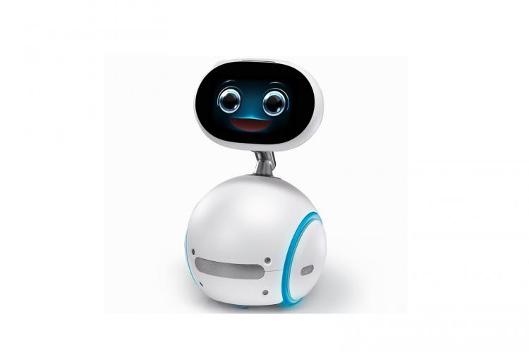 Smarter Roboter Zenbo @Asus.com
