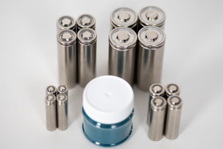 Die Natriumionenbatterien sind nachhaltiger als die auf Lithium basierenden Alternativen