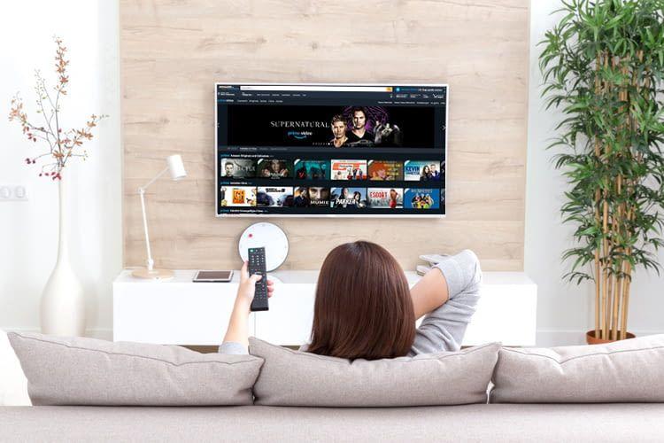 Amazon Channels Kosten