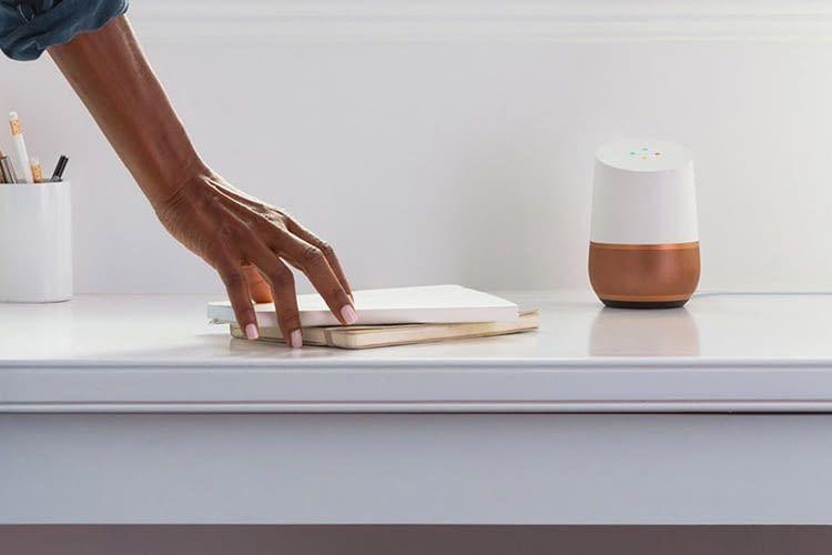 Wer einen Google Home hat, kann damit (fast) alle Alltagsaufgaben organisieren