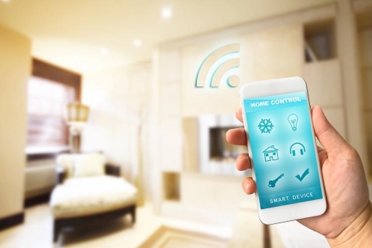 Leben im Smart Home