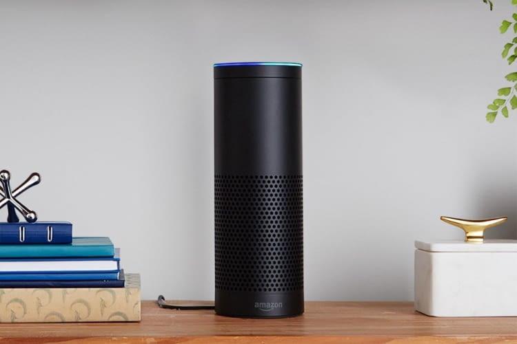 Amazon Echo - Per Sprachassistentin Alexa smarte Geräte steuern
