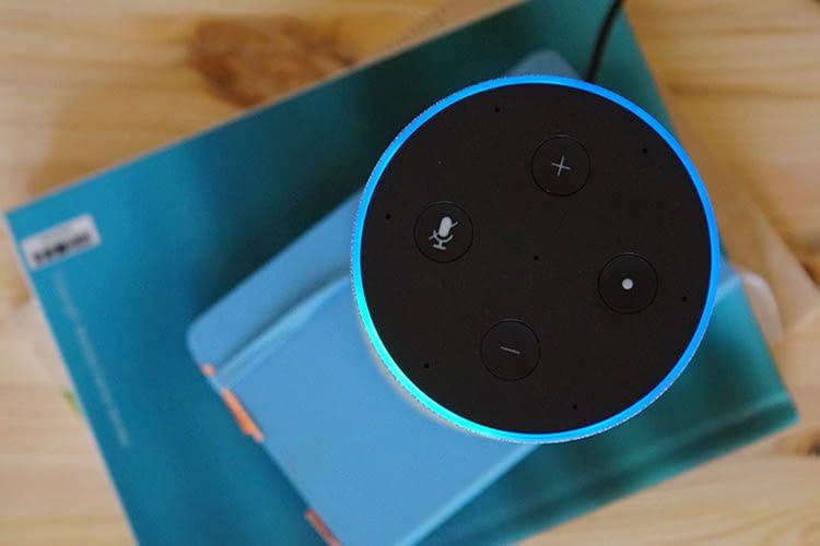 Über Umwege lässt sich Amazon Alexa mit der Apple iCloud synchronisieren - zumindest der Kalender
