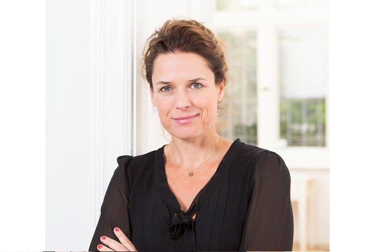 Smart Home Expertin Tanja Loitz von co2online