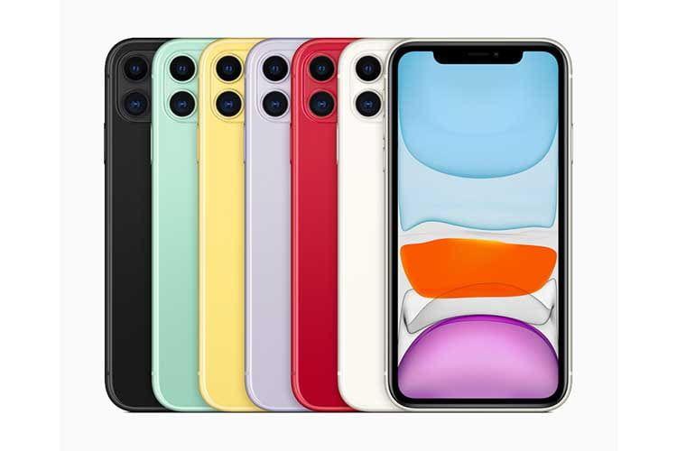 Apple ist mit dem neuen iPhone 11 ein großer Wurf gelungen