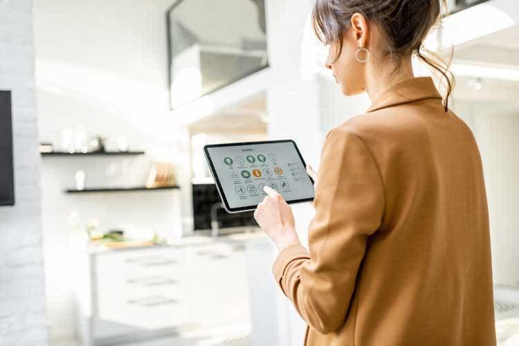 Wir zeigen verschiedene Möglichkeiten, mit denen sich ein Smart Home steuern lässt