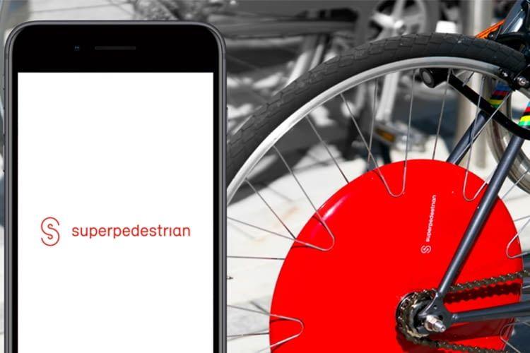 Copenhagen Wheel Pedelec-Kit im Test-Überblick