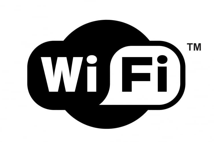 Logo der WiFi Handelsmarke
