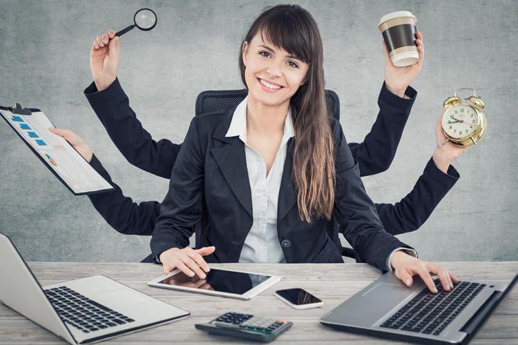 Der virtuelle Sekretär verwandelt E-Mails in Aufgaben