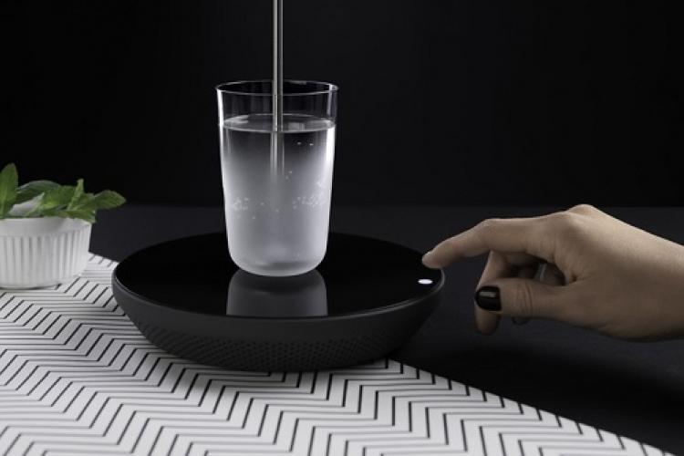 Der MIITO Wasserkocher in einem tollen Design