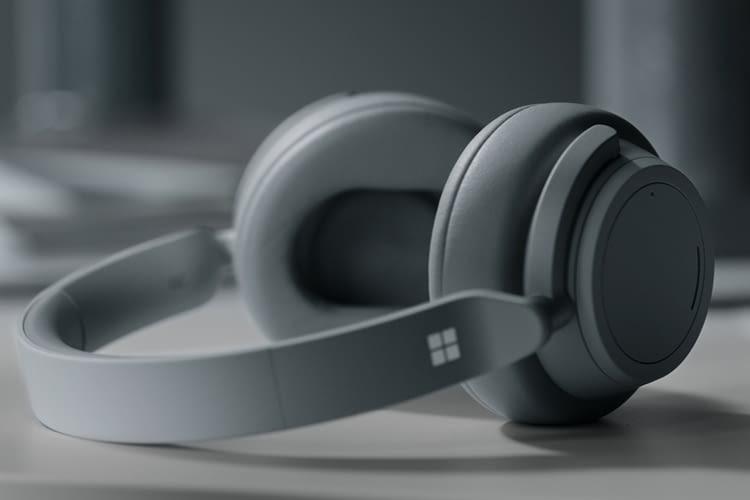 Microsoft bringt mit den Surface Headphones die ersten eigenen Kopfhörer