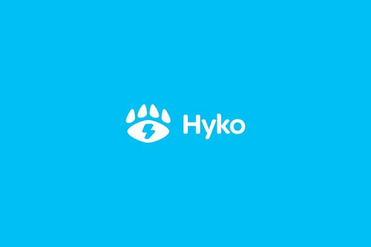Hinter Eisbär Hyko steht das Social Start-up CareToSave