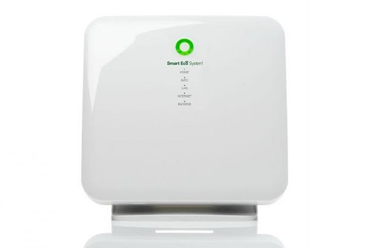 Diehl Smart Home Zentraleinheit