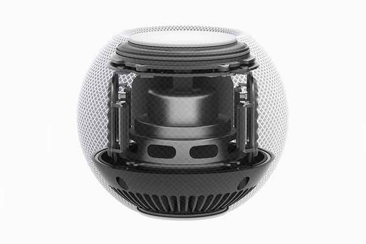 Klein aber oho! Apples HomePod Mini überrascht mit beeindruckend gutem Sound