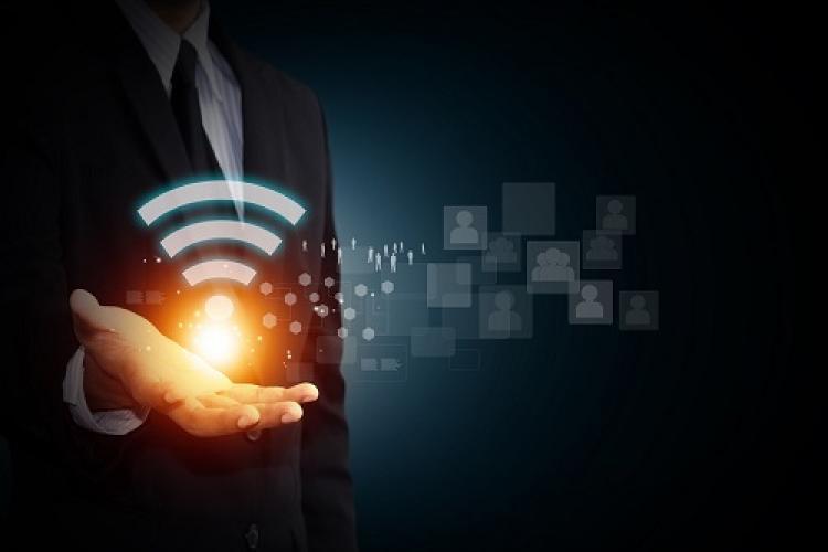 Neues Wi-Fi system mit geringem Energieverbrauch
