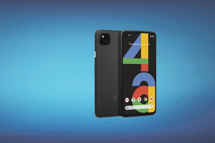 Jetzt in Kombination mit Verträgen beim Pixel 4a oder Pixel 4a 5G sparen und von lohnenswerten Zugaben profitieren