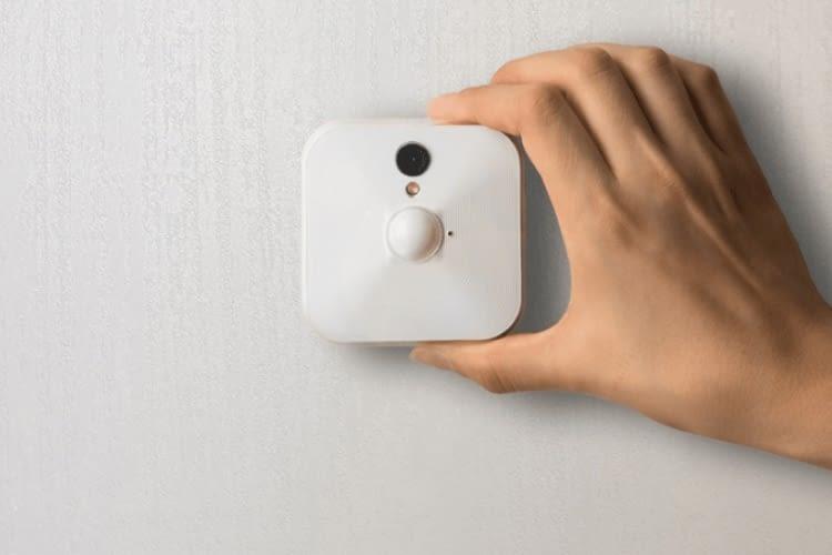 Blink Überwachungskamera für drinnen