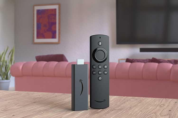 Amazon Fire TV Lite bietet einen günstigen Einstieg ins Full HD Videostreaming, inklusive HDR-Unterstützung